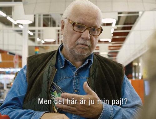 Dafgårds – Paj