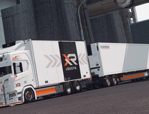 XR Logistik